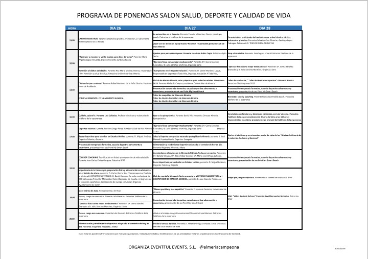 PROGRAM.PONENCIAS
